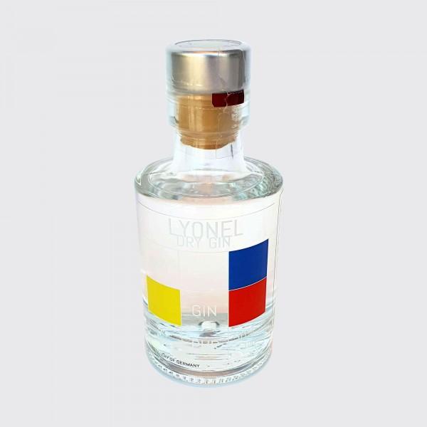Gin . LYONEL . 100ml