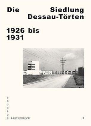 Schwarting, Siedlung Bauhaus-Törten