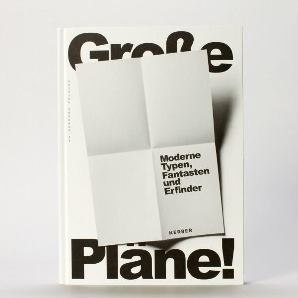 GROßE PLÄNE! . Catalogue