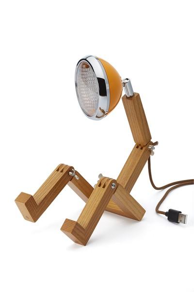 Lamp . PIFFANY . Mr Wattson mini