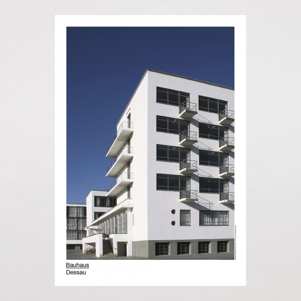 PRELLERHAUS . Poster #61 SBD
