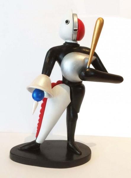 Figurine Schlemmer DER ABSTRAKTE