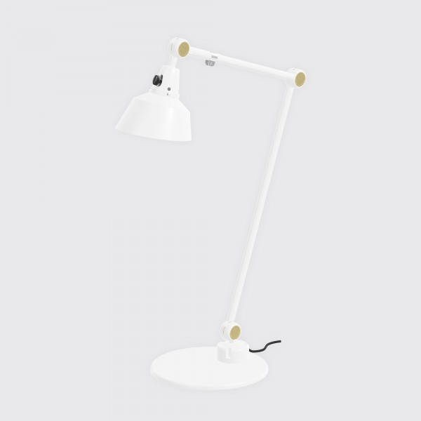 clamp light . TYP 552 . MIDGARD . white