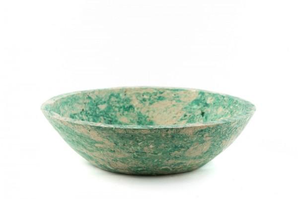 GREEN . STUDIO FLASH . Bowl