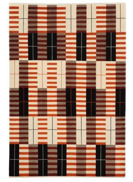Teppich . ANNI ALBERS . O.T. 1926