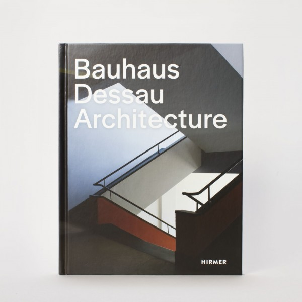 BAUHAUS DESSAU ARCHITECTURE . Florian Strob . eng