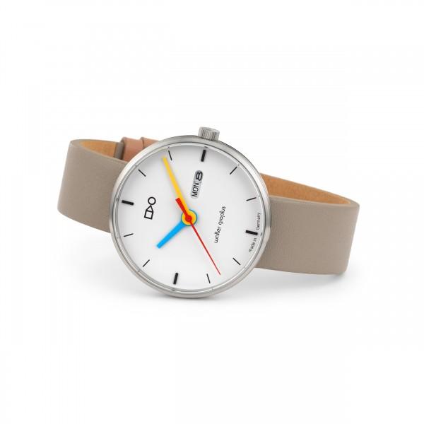 wrist watch . WALTER GROPIUS . WG 007-03