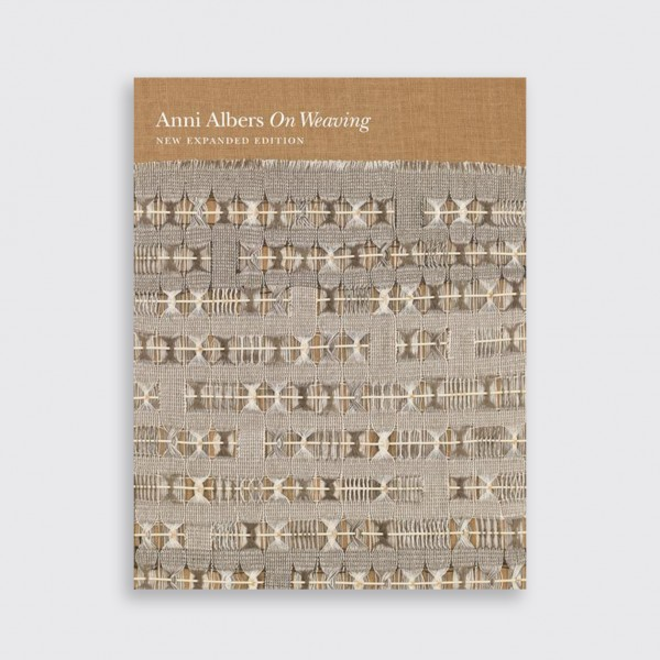 Anni Albers, On Weaving