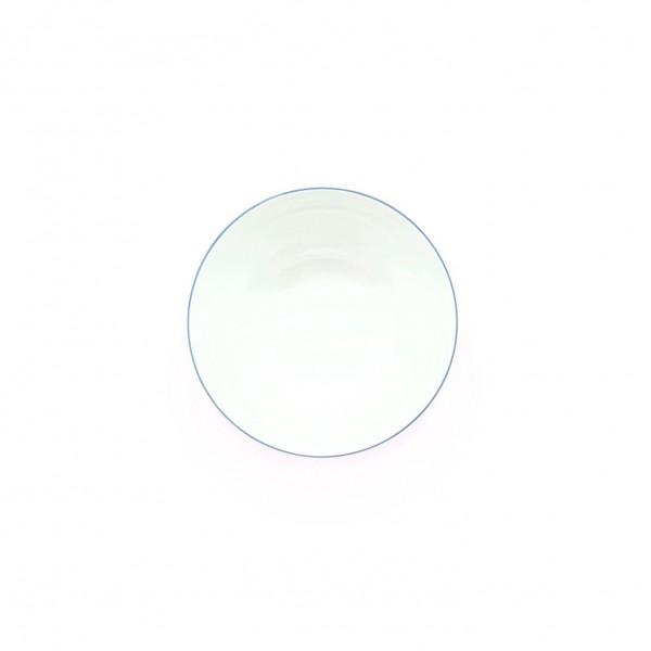 Schüssel . BLAA . 11,5 cm