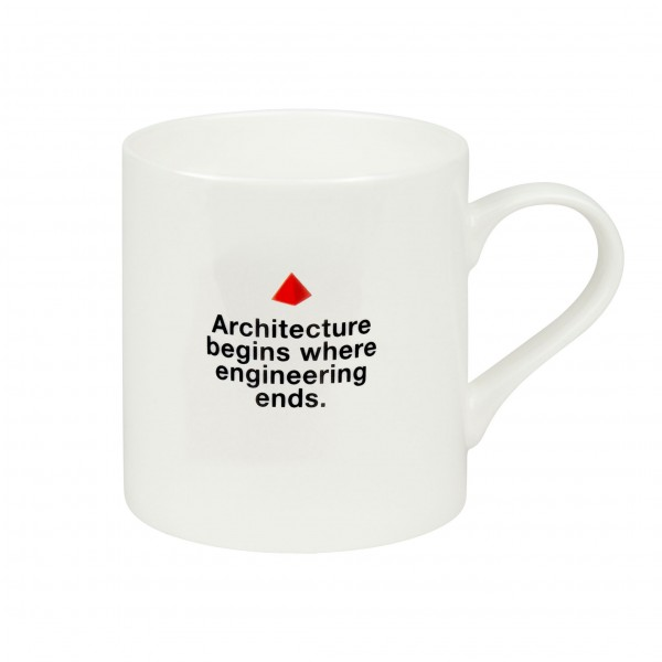 Tasse . KÖNITZ . Architecture