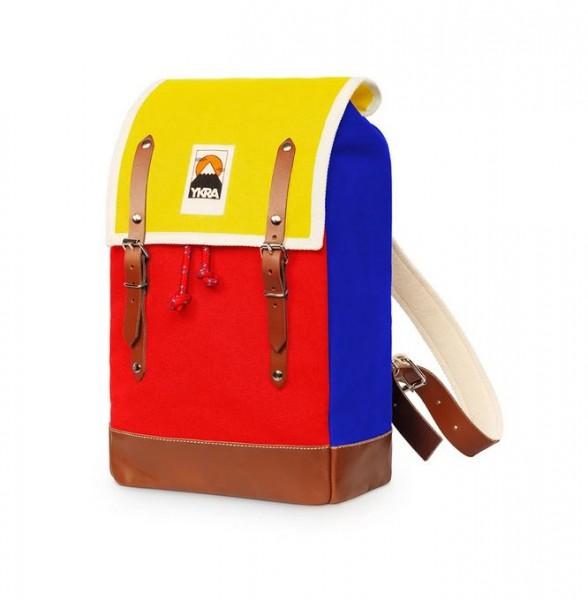 backpack . MATRA MINI . BAUHAUS . LS