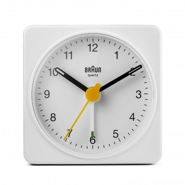 ALARM CLOCK . BRAUN . BC02W