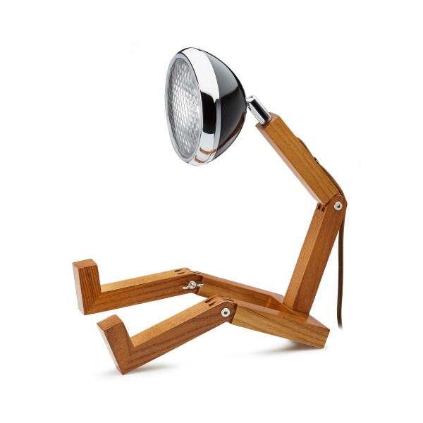 Lampe . PIFFANY . Mr Wattson original
