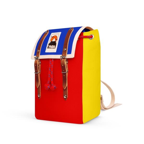 backpack . MATRA MINI . BAUHAUS . CS