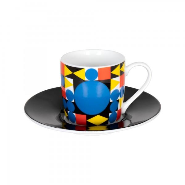 Espresso Set Kreis