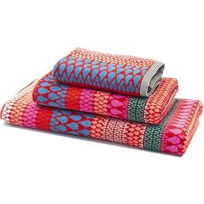 Bath towel . MARGO SELBY . Faversham