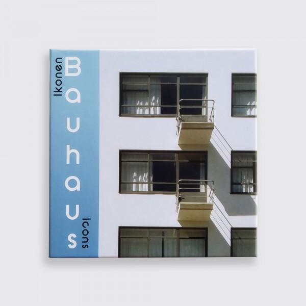 Bauhaus Ikonen . Gedächtnisspiel