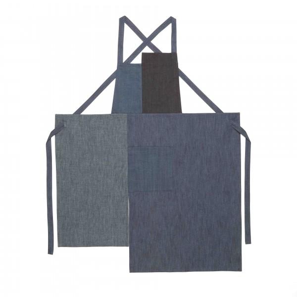 apron . FORMUNIFORM . 4 BLOCKS