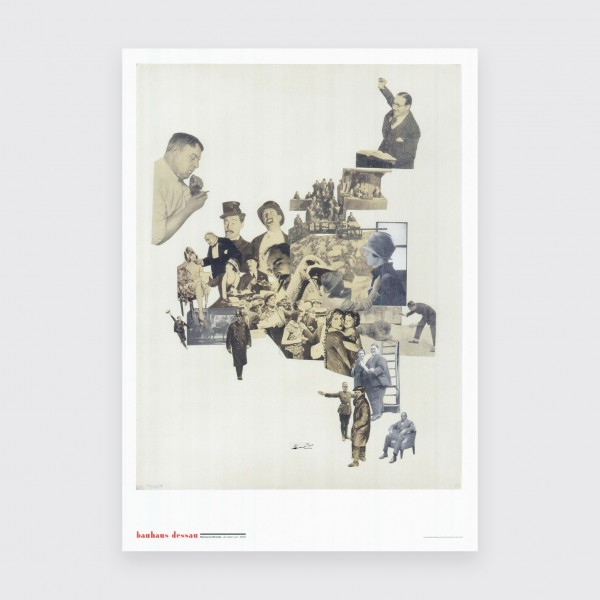 BRANDT . Poster #46 SBD