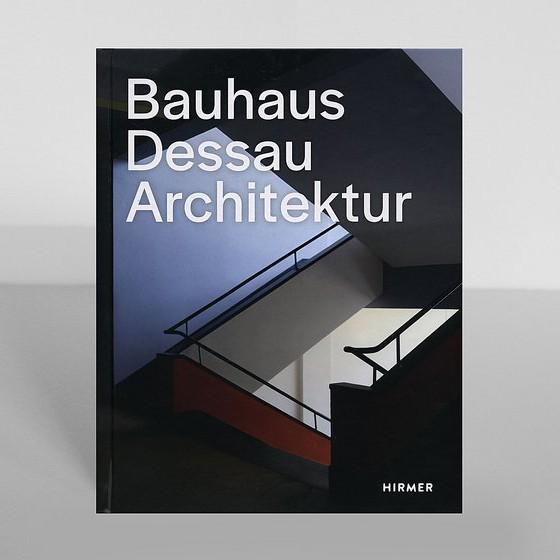 Florian Strob . BAUHAUS DESSAU ARCHITEKTUR