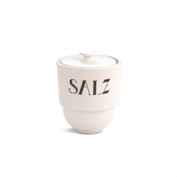 storage jar . THEODOR BOGLER . Salz small