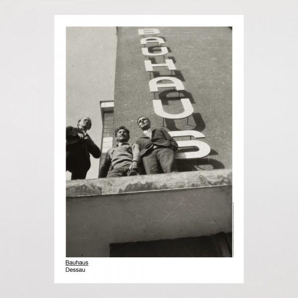 DREI MÄNNER . Poster #66 SBD