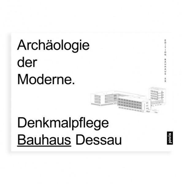 Markgraf, Archäologie der Moderne