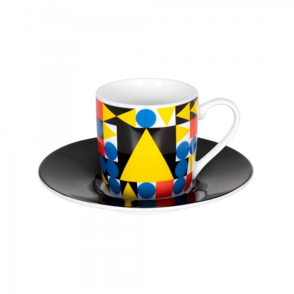 Espresso Set Dreieck
