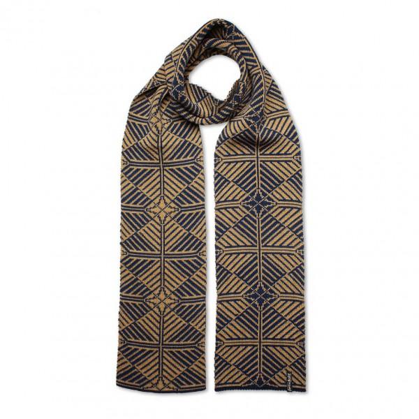 scarf . RHOMB . small . b/k